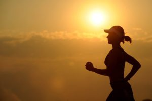 Menerapkan Pola Hidup Sehat Pada Kehidupan Sehari-Hari