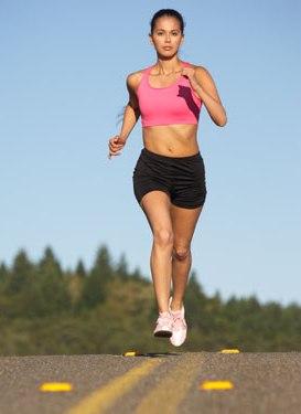 Hidup Sehat dengan Memperbanyak Kegiatan Olahraga