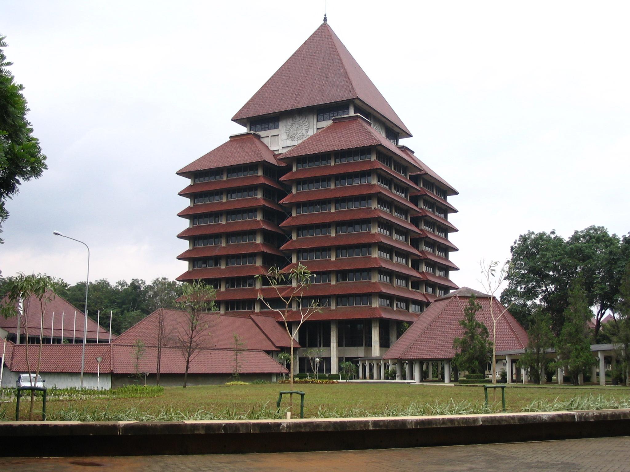 best university indonesia