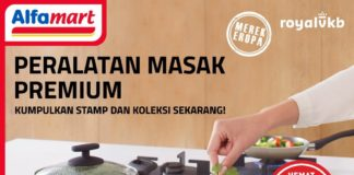 promo alat masak