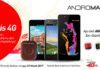 harga HP Andromax 4G