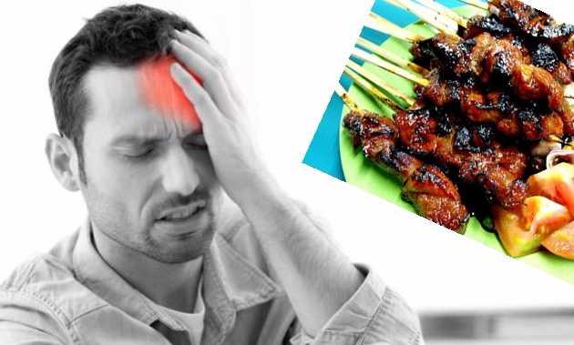 Efek Samping Mengkonsumsi Daging Kambing