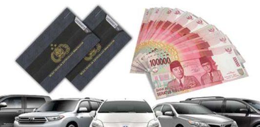 pinjaman uang jaminan bpkb mobil