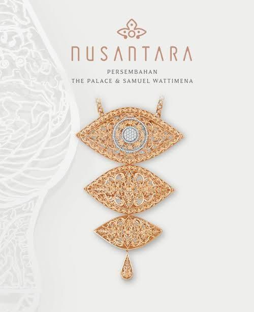 Mengenal Ragam Perhiasan Tradisional Indonesia
