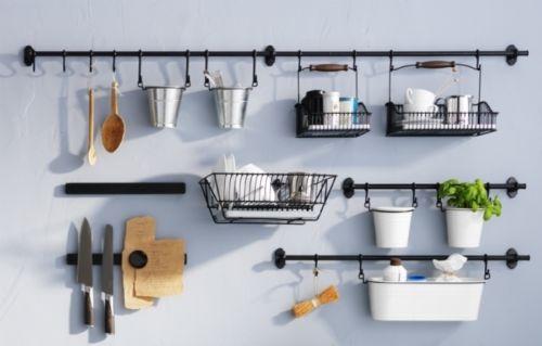 Lima Kategori Peralatan Dapur Ikea
